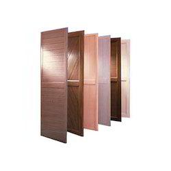 Factory Made PVC Doors