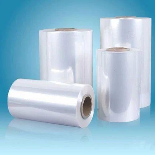 Drinking Packaging Water Film