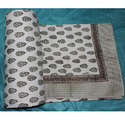 Jaipuri Printed Cotton Quilt