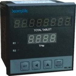 Tablet Counter