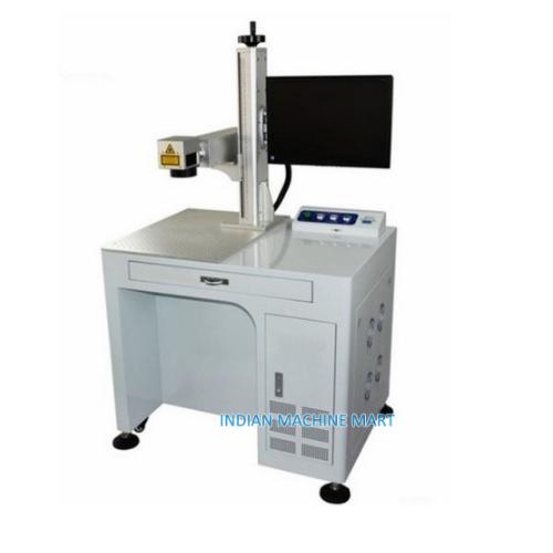 Marking Machines Fiber Laser Marking Machine Exporter From New Delhi