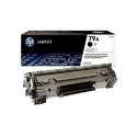 HP 79A Black Original Laser Jet Toner Cartridge