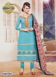 Fancy Party Wear Salwar Suit