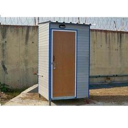 Sintex Prefabricated Workmen Toilet