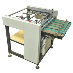 Automatic Paper Stacker