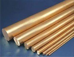 C95400 Aluminum Bronze Solid Rod
