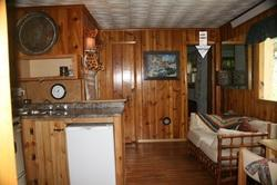 Living Bunkhouse