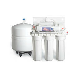 General Water Filtration Plant