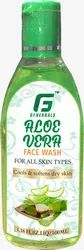 Alovera Face Wash