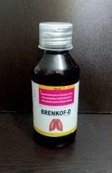 Dextromethorphen Phenylephrine Chlorpheniramine Syrup