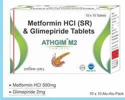 Athgim M2 Tablets