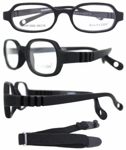7cad3900d9c Plastic Spectacle Frames - Attractive Colorful Range Of Kids Tr90 Eyeglasses-3813900  Manufacturer from Mumbai