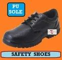 Safety Shoes PU Sole