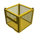 Goods Cage Lifts