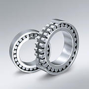 Nibc Cylindrical Roller Bearings