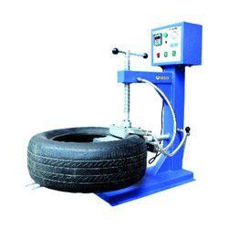 JM 600 Car Tyre Vulcanizer