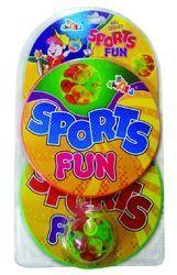 Sports Fun Catcher