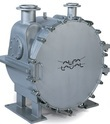 Vent Condenser / Spiral Heat Exchangers