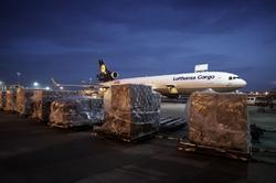 Air Cargo Freight Courier Service