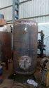 High Pressure Receiver Tank