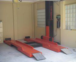 Car Parking Lift Table Size Feet X Feet 6 10 Rs 175000 Piece