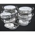 Oval Tallman Serving Dishes Set