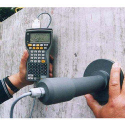 Concrete Testing Instrument