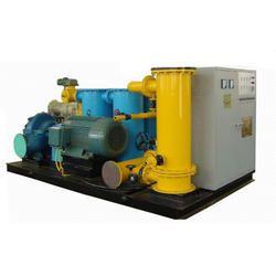 Turbine Oil Flushing System