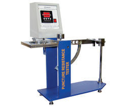 Puncture Resistance Tester