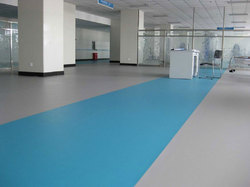 PVC Hospital Flooring