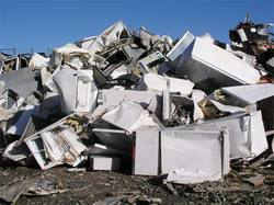 Any Type Of Non Standard Waste  Material In Metal Industries.