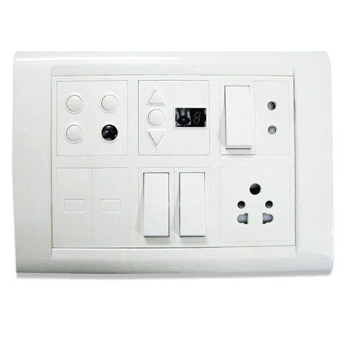 Havells Electric Switch Board