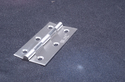 Single Action Helical Spring Hinges