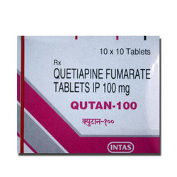 Quetiapine Fumarate Tablets