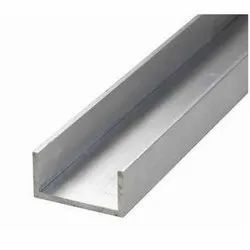 Aluminum Channels And Beams