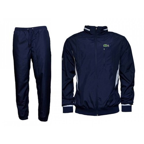 4d45798192dd Mens Tracksuits - Mens Polyester Tracksuit Manufacturer from New Delhi