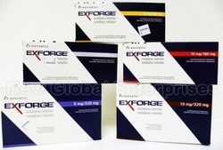 Exforge Medicines