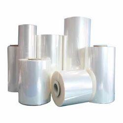 Polyolefin Shrink Film Roll