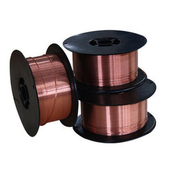 MIG Wires And Fluxes - CO2 MIG Welding Wires Manufacturer from Mumbai