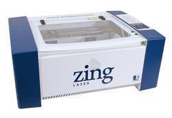 EPILOG ZING CO2 Laser Engraving & Cutting System
