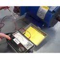 Digital Resistance Tester Calibration