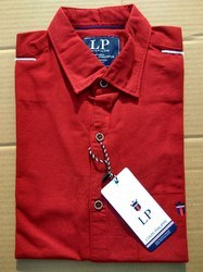 LP Plain Shirts