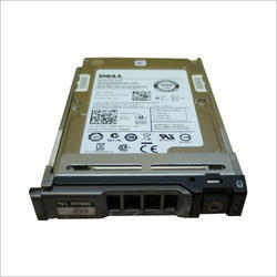 P/N-R749K Dell 450 GB 15K SAS 3.5 Hard Drive