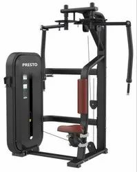 Presto Pec Fly/Rear Tail Machine