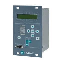 Fanox Frequency Check Relay