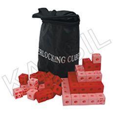 Linking Cubes For Mathematics