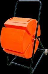 Single Drum Composter