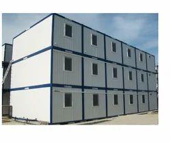 Portable Prefabricated Building