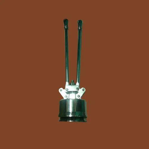 Drum Cap Sealing Machines - 2 Inch Drum Cap Sealing Machine