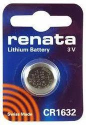 RENATA CR 1632 Batteries